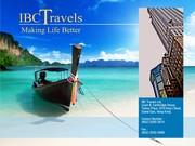 Зарабатывай путешествуя! IBC Travels club